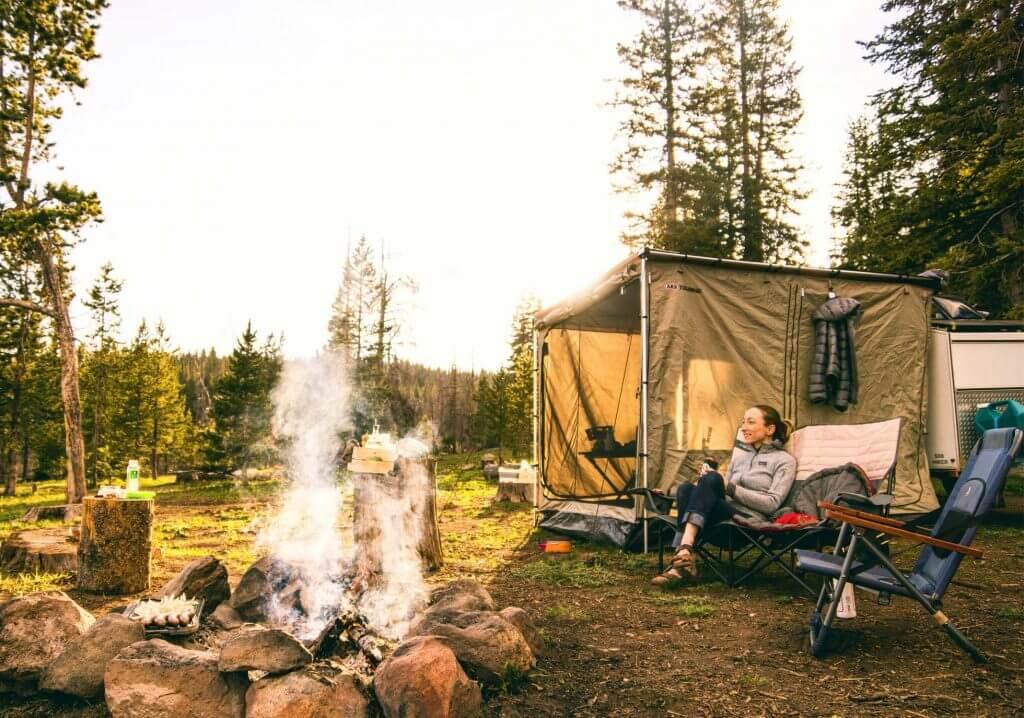 camping paris pas cher