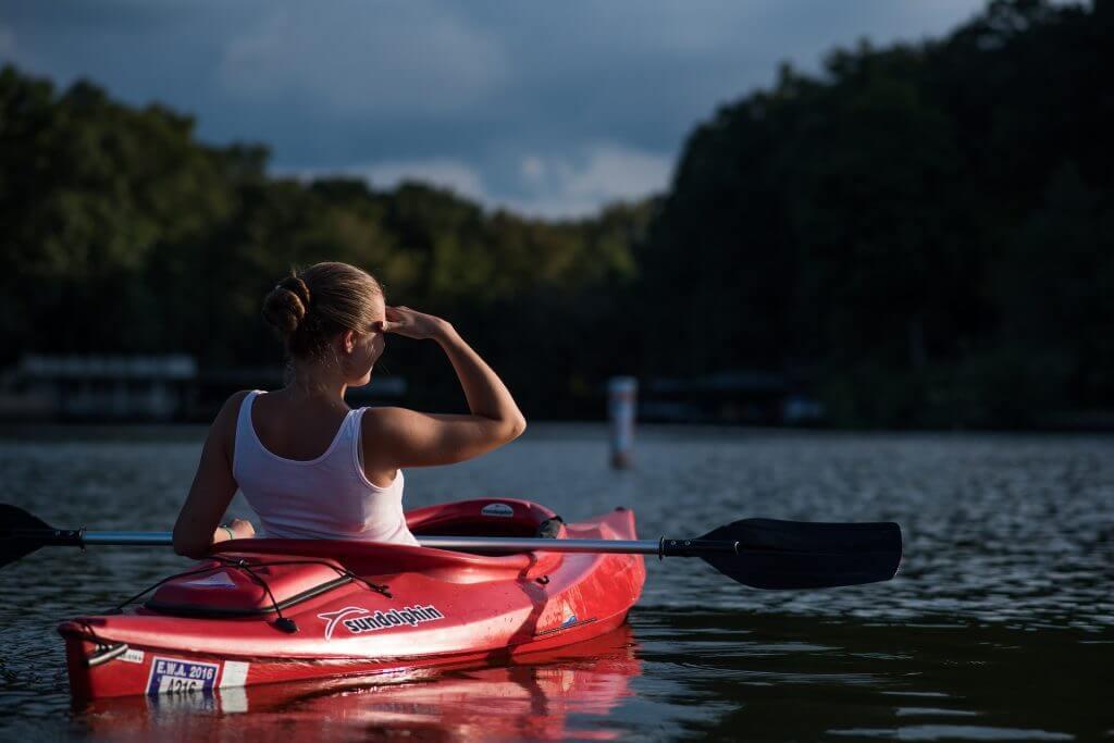 canoe kayak yonne