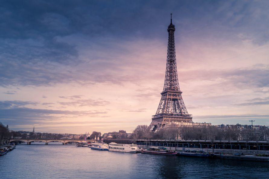 Visitez Paris en séjournant au camping!