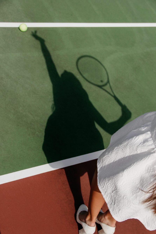 tennis yonne