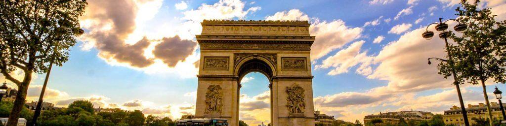 visiter paris en 1 jour
